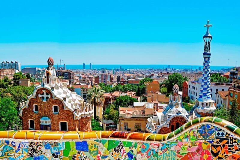cultuur snuiven barcelona