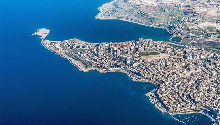 koorreis Malta