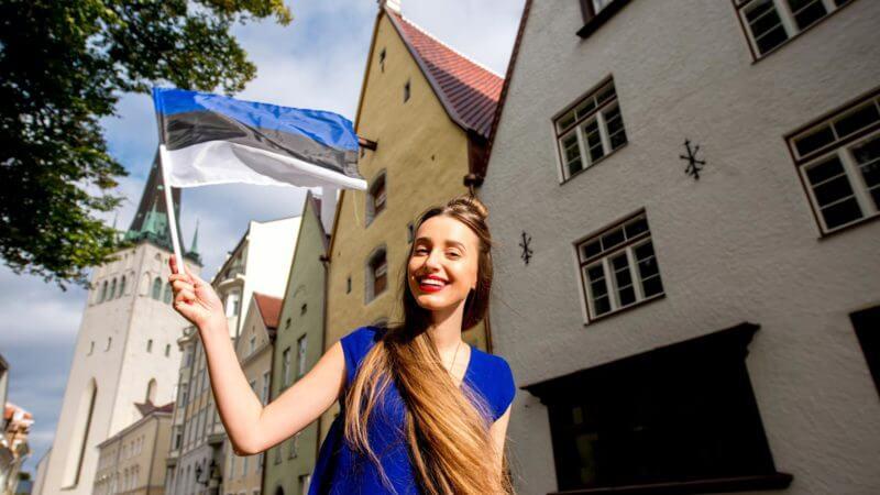 Cultuur snuiven Tallinn