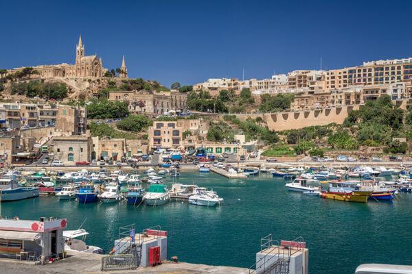 Personeelsreis Malta