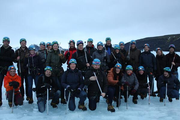 Jubileum ijsland