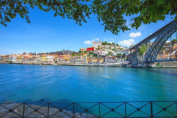 Groepsreis Porto